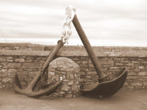 The Anchoring Effect / Photo by Patrick Liam