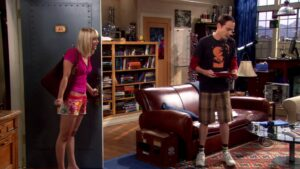 Law of Large Numbers - Big Bang Theory
