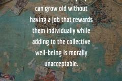Modigliani quote