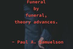 Paul Samuelson - 2